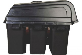Double / Triple Bin Collection System